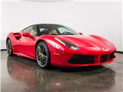 2016 Ferrari 488 GTB for sale in Plano, Texas 75093