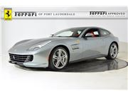 2017 Ferrari GTC4Lusso for sale on GoCars.org