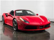 2017 Ferrari 488 Spider for sale in Plano, Texas 75093