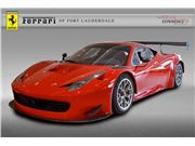 2014 Ferrari 458 Gt3 for sale in Fort Lauderdale, Florida 33308