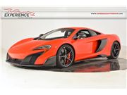 2016 McLaren 675LT for sale in Fort Lauderdale, Florida 33308