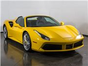 2016 Ferrari 488 Spider for sale in Plano, Texas 75093