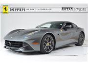 2017 Ferrari F12berlinetta for sale in Fort Lauderdale, Florida 33308