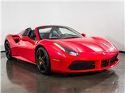 2016 Ferrari 488 Spider for sale on GoCars.org