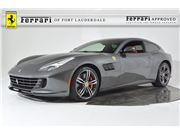 2017 Ferrari GTC4Lusso for sale in Fort Lauderdale, Florida 33308