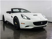 2013 Ferrari California for sale in Plano, Texas 75093