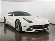 2017 Ferrari F12 for sale in Plano, Texas 75093