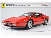 1989 Ferrari 328 GTS for sale in Fort Lauderdale, Florida 33308