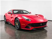 2017 Ferrari F12berlinetta for sale in Plano, Texas 75093