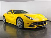 2016 Ferrari F12berlinetta for sale in Plano, Texas 75093