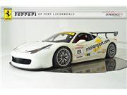2011 Ferrari 458 Challenge for sale in Fort Lauderdale, Florida 33308