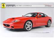 2003 Ferrari 575M Maranello F1 for sale in Fort Lauderdale, Florida 33308