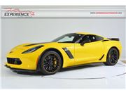 2016 Chevrolet Corvette Z06 C7r 3Lz for sale in Fort Lauderdale, Florida 33308