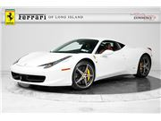 2015 Ferrari 458 Italia for sale in Fort Lauderdale, Florida 33308