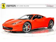 2012 Ferrari 458 Italia for sale in Fort Lauderdale, Florida 33308