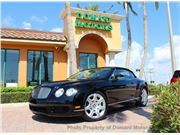 2008 Bentley Continental GT for sale on GoCars.org
