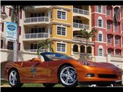 2007 Chevrolet Corvette Indy Pace Car Edition for sale on GoCars.org