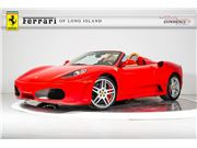 2008 Ferrari F430 SPIDER F1 for sale in Fort Lauderdale, Florida 33308