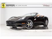 2012 Ferrari California for sale in Fort Lauderdale, Florida 33308