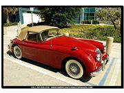 1959 Jaguar XK-Series for sale in Sarasota, Florida 34232