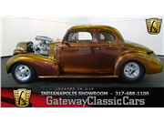 1939 Chevrolet 5 Window for sale in Indianapolis, Indiana 46268