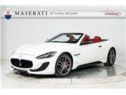2014 Maserati GranTurismo Convertible for sale in Fort Lauderdale, Florida 33308