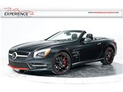 2016 Mercedes-Benz SL for sale in Fort Lauderdale, Florida 33308