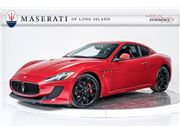 2013 Maserati GranTurismo for sale in Fort Lauderdale, Florida 33308