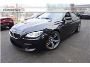 2015 BMW M6 Gran Coupe for sale in Fort Lauderdale, Florida 33308