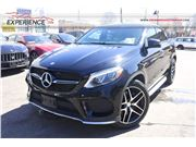 2016 Mercedes-Benz Gle-Class for sale in Fort Lauderdale, Florida 33308