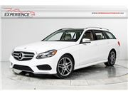 2016 Mercedes-Benz E-Class for sale in Fort Lauderdale, Florida 33308