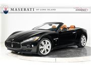 2010 Maserati GranTurismo Convertible for sale in Fort Lauderdale, Florida 33308
