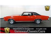 1970 Chevrolet Monte Carlo for sale in Indianapolis, Indiana 46268