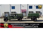 1987 AM General Humvee for sale in Indianapolis, Indiana 46268