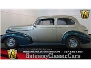 1939 Chevrolet Coupe for sale in Indianapolis, Indiana 46268