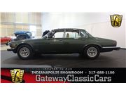 1987 Jaguar XJ-6 for sale in Indianapolis, Indiana 46268