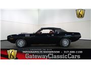 1970 Plymouth Barracuda for sale in Indianapolis, Indiana 46268