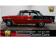 1955 Chevrolet Bel Air for sale in La Vergne