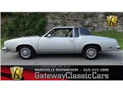 1979 Oldsmobile Cutlass for sale in La Vergne