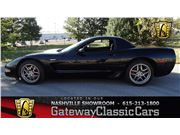 2001 Chevrolet Corvette for sale on GoCars.org