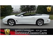 2001 Pontiac Firebird for sale on GoCars.org