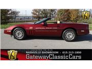 1986 Chevrolet Corvette for sale on GoCars.org
