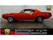 1970 Plymouth Cuda for sale on GoCars.org
