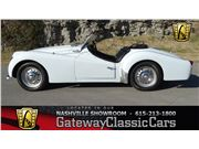 1960 Triumph TR3 for sale in La Vergne