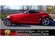 1999 Plymouth Prowler for sale in La Vergne