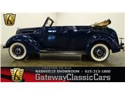 1937 Ford Phaeton for sale in La Vergne
