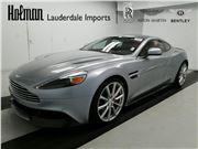 2014 Aston Martin Vanquish for sale in Fort Lauderdale, Florida 33304