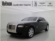 2014 Rolls-Royce Ghost for sale in Fort Lauderdale, Florida 33304