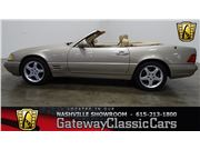 1999 Mercedes-Benz SL 500 for sale in La Vergne