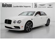 2018 Bentley Flying Spur for sale in Fort Lauderdale, Florida 33304